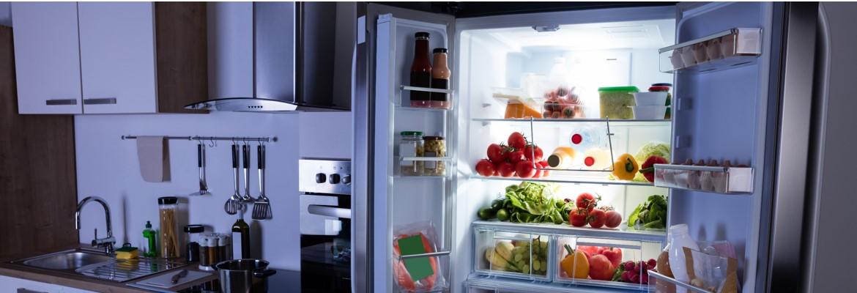 Limpeza de geladeiras, o que fazer?