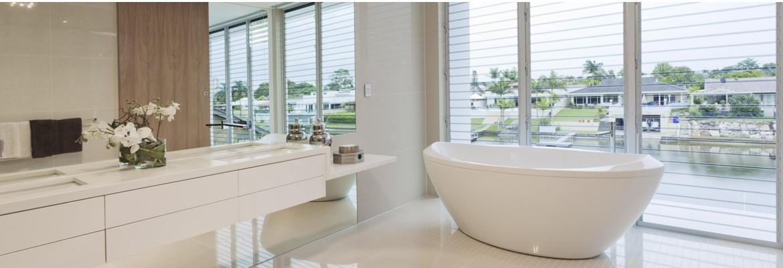 Limpeza e desinfecção de banheiros